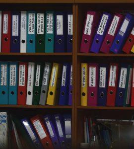 archivage entreprise